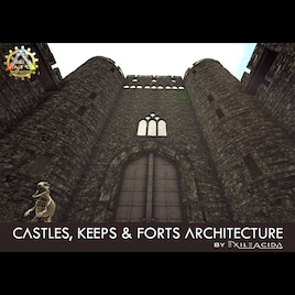Castles and Keeps