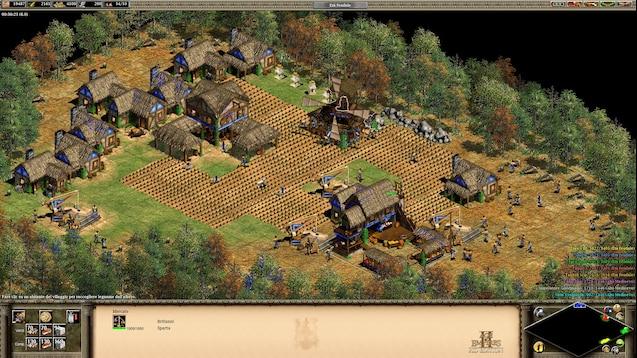 Steam Workshop :: Forest Prison - Sparta Edition