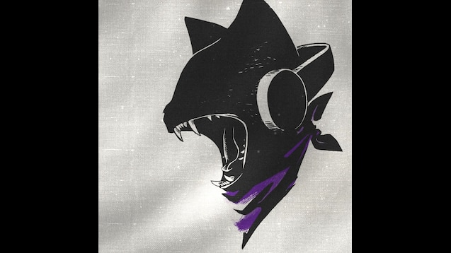 Steam Workshop :: Monstercat Uncaged cover art