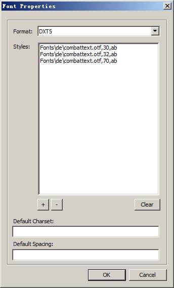 "Steam Community :: Guide :: Grim Dawn ""Fonts arc"" File"