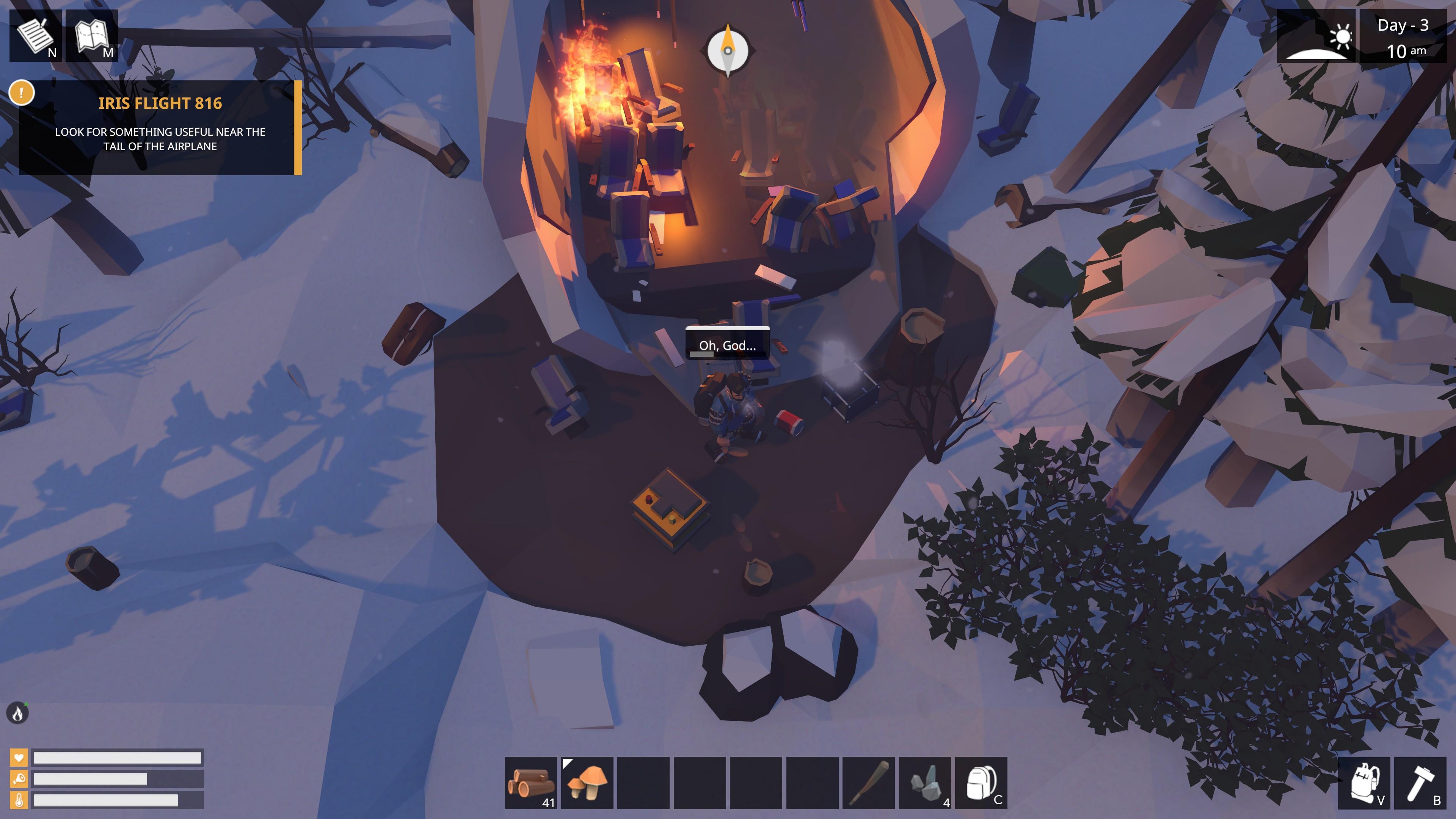 Steam Community :: Guide :: Survival Guide [RETIRED]