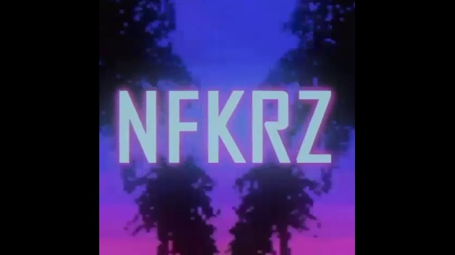 Steam Workshop :: NFKRZ Intro (Aesthetic, Vaporwave and Relax)