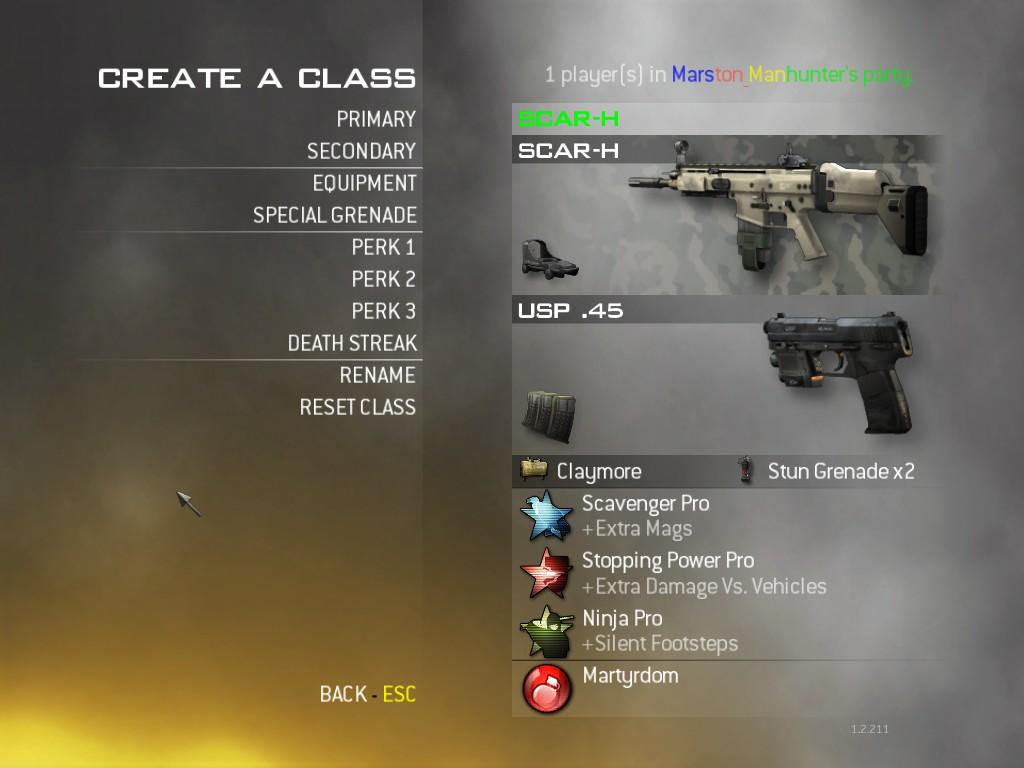 Steam Community :: Guide :: Call of Duty: Modern Warfare 2 Weapons