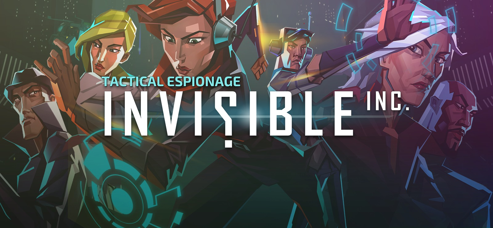 Steam Workshop :: Invisible Inc  Community Modpack
