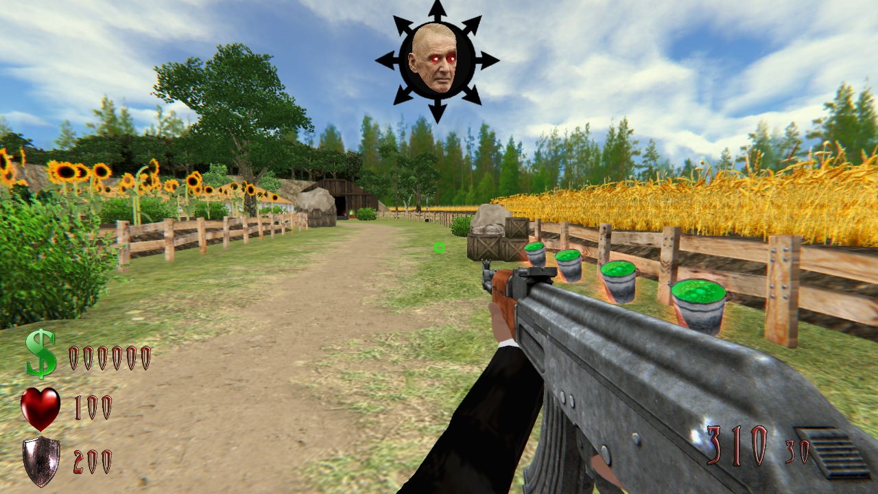 Call of Abdulov [RUS|ENG|2017]