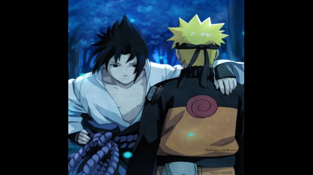 Steam Workshop :: Naruto and Sasuke