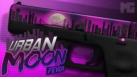 Steam Workshop Glock 18 Moonrise