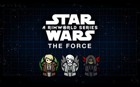 Star Wars - The Force