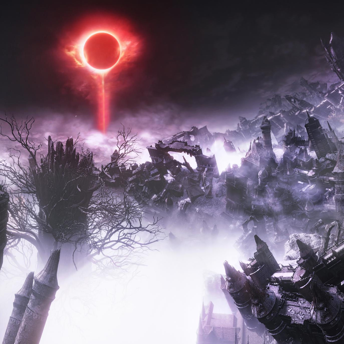 Steam Workshop Dark Souls 3 The Ringed City Dreg Heap