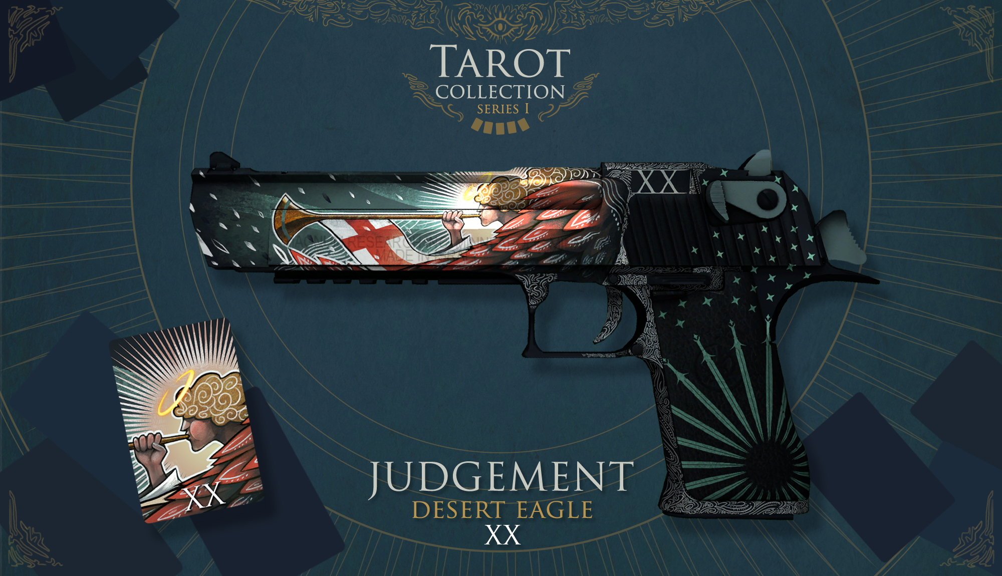 5 best desert eagle skins judgement 3