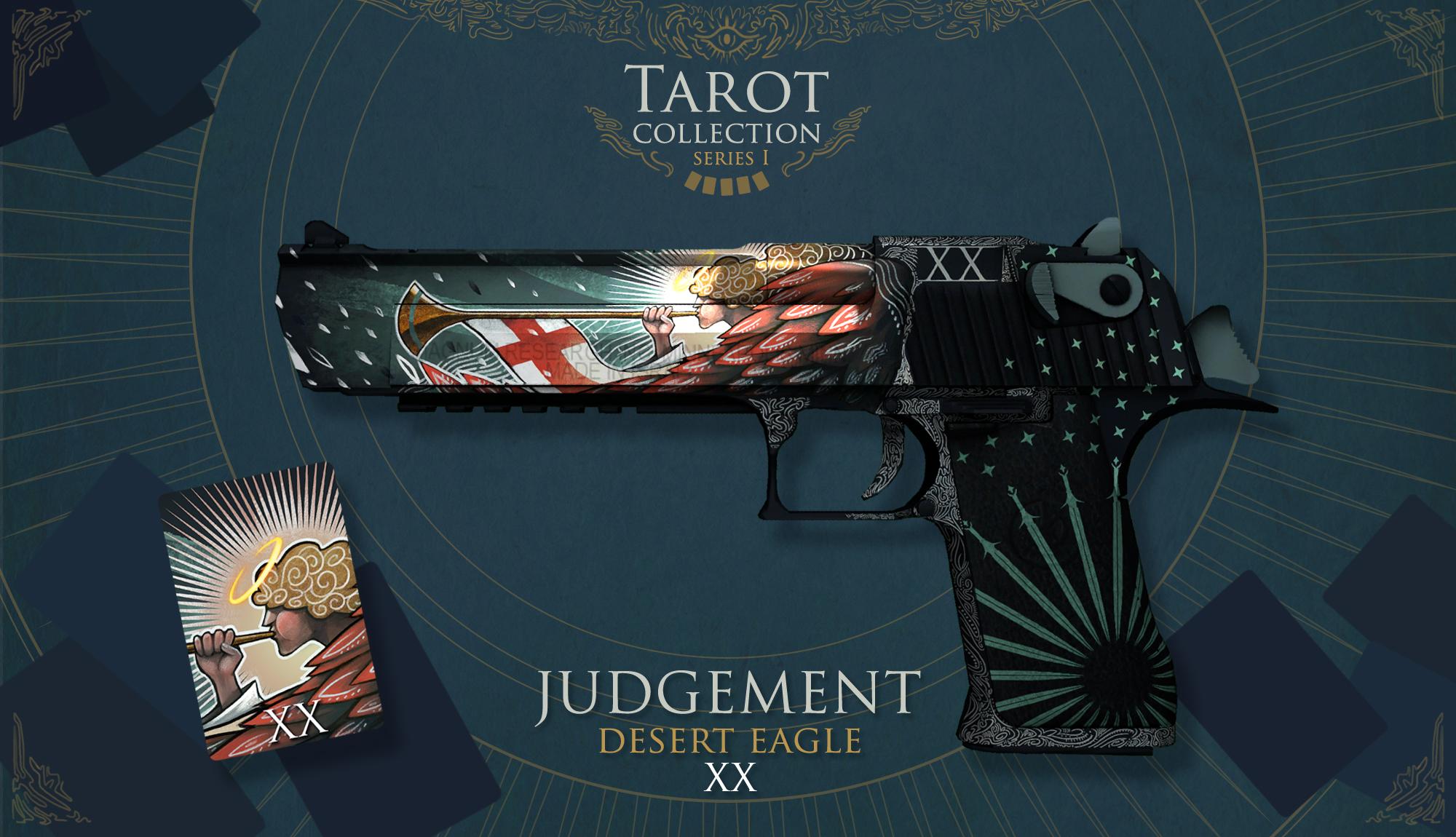 5 best desert eagle skins judgement 3
