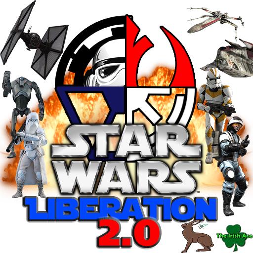 StarWars Opposition Tanoa Liberation CW & GCW