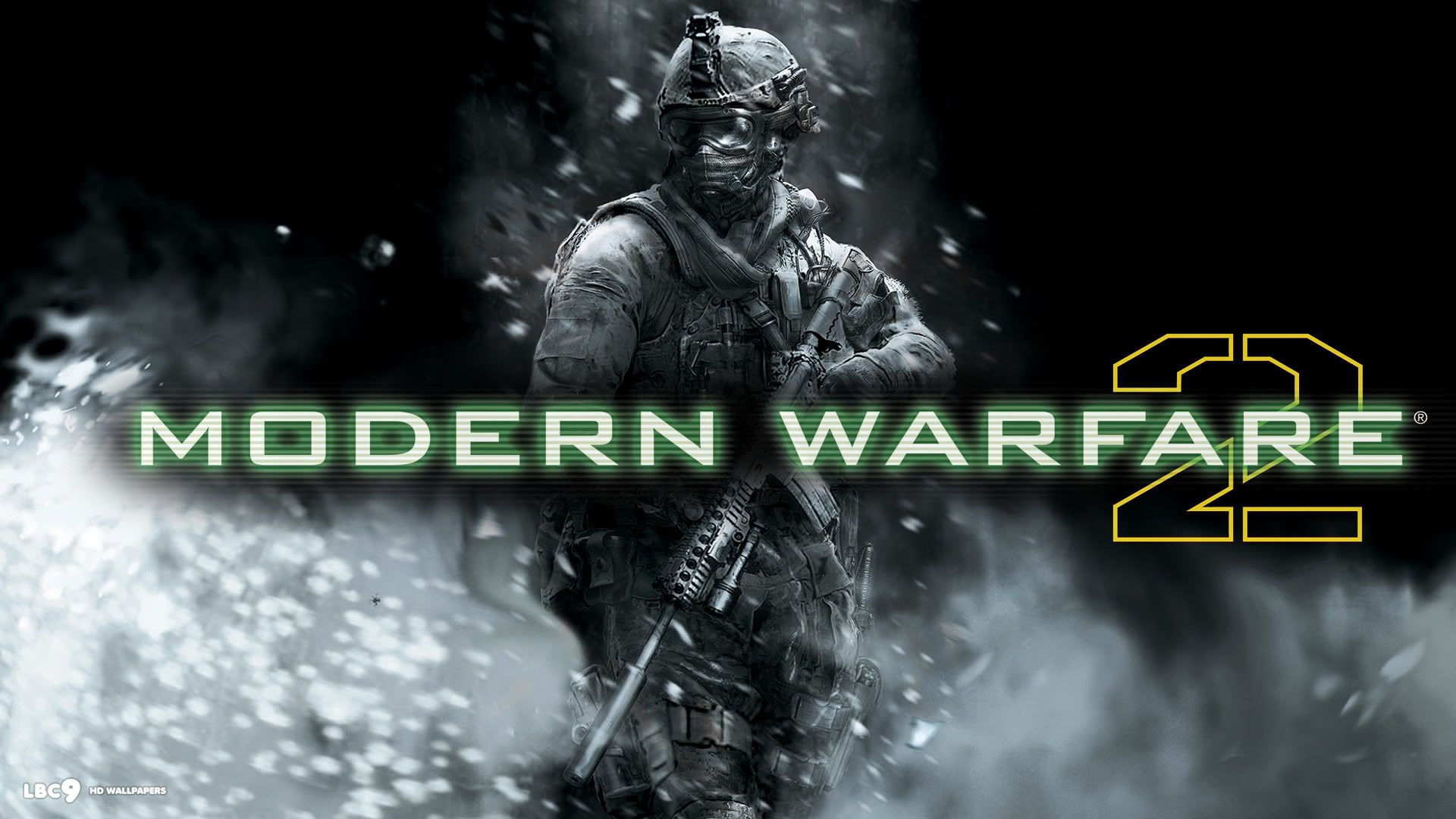 Steam Workshop :: COD MW2 AND 3