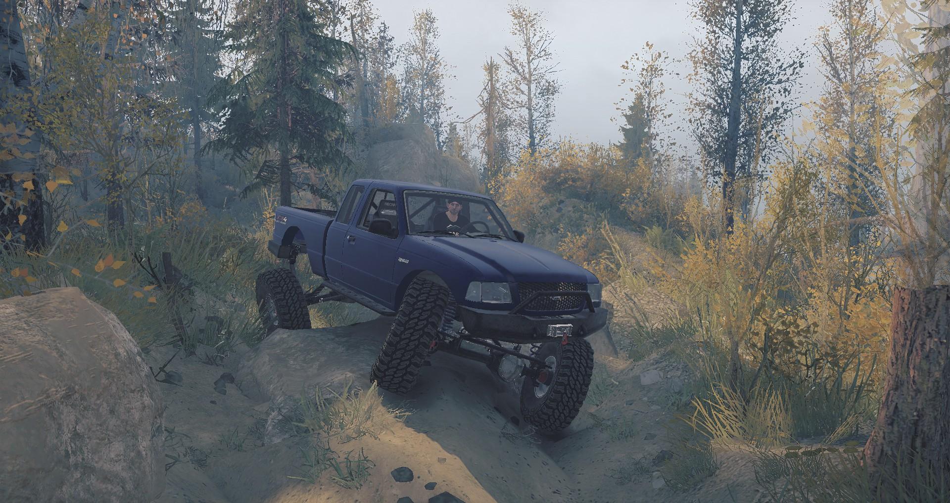 Gabe 06 Ranger