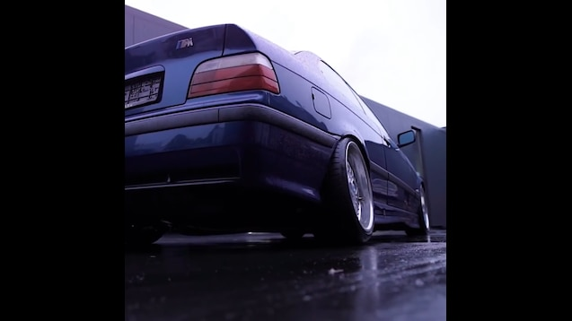 Steam Workshop Car Porn Bmw E36 Jp Performance
