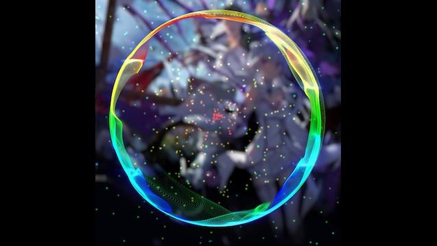 Steam Workshop :: re:ZERO Paradisus-Paradoxum Audio Visualizer 1080p
