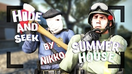 Steam Workshop Hide And Seek Summer House