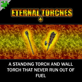 Steam workshop eternal torches malvernweather Choice Image