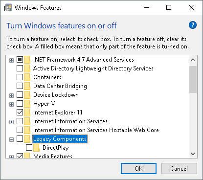 Steam Community :: Guide :: DirectX 8 1 Fix for Windows 10