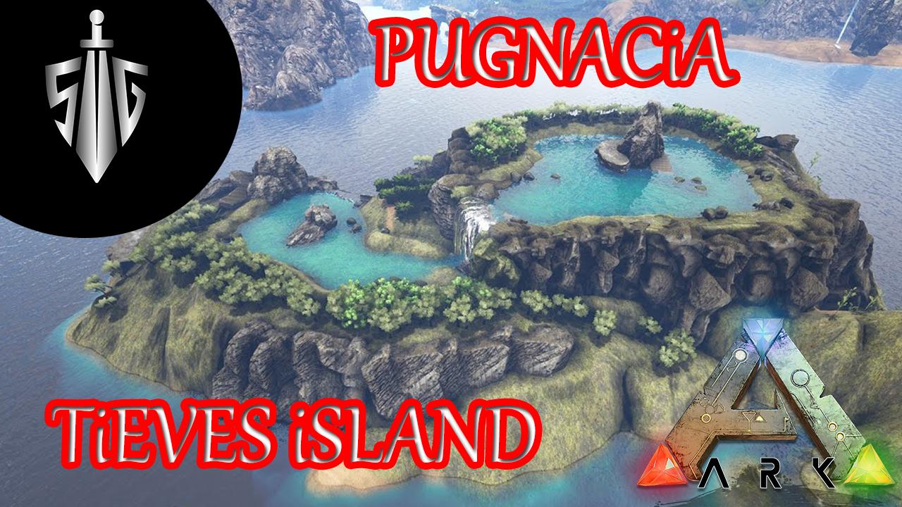 Steam Workshop :: Thieves Island Pugnacia