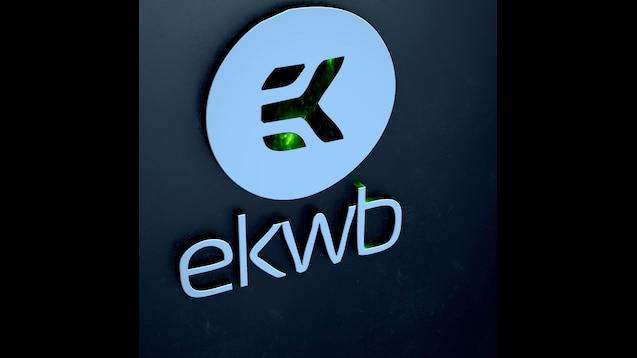 Steam Workshop :: 3D/4k@60 - EKWB Logo