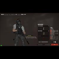 Steam Workshop :: Insurgency spooky' mods