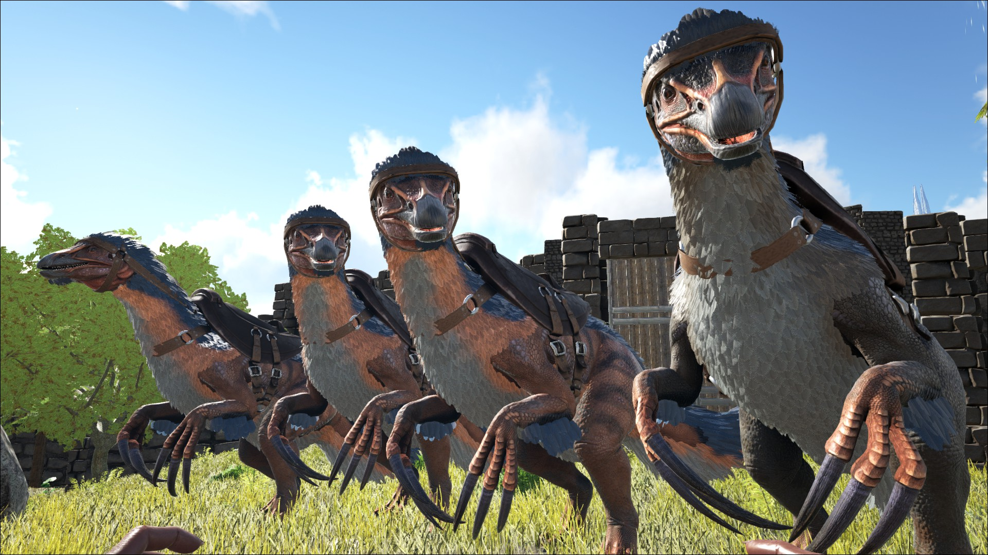 Ark:  Survival Evolved AB812688E72991D93FBF8FEC23654A1AFD184B4C