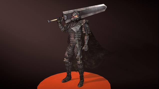 Steam Workshop Berserker Armor Berserk And The Band Of