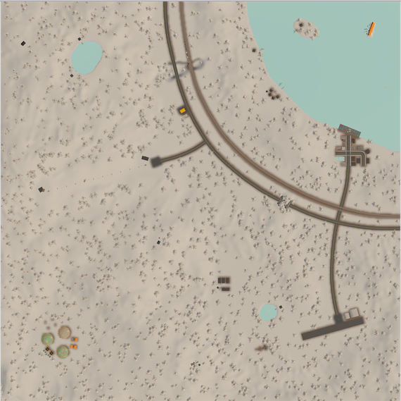 Steam Community Guide Every Airdrop Location OUTDATED - Japan map unturned