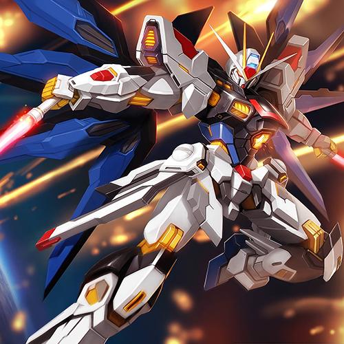 Gundam Seed Destiny Wallpaper Engine