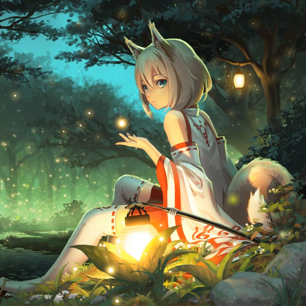 Miko fox (Ver. 1.2)