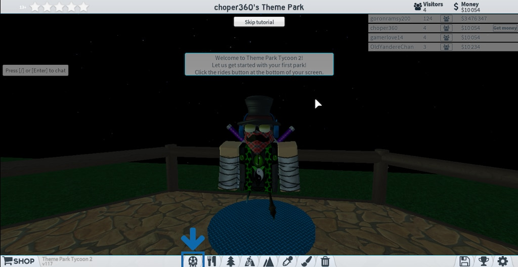 Steam Toplulugu What You Never Saw Me Look Like This In Roblox