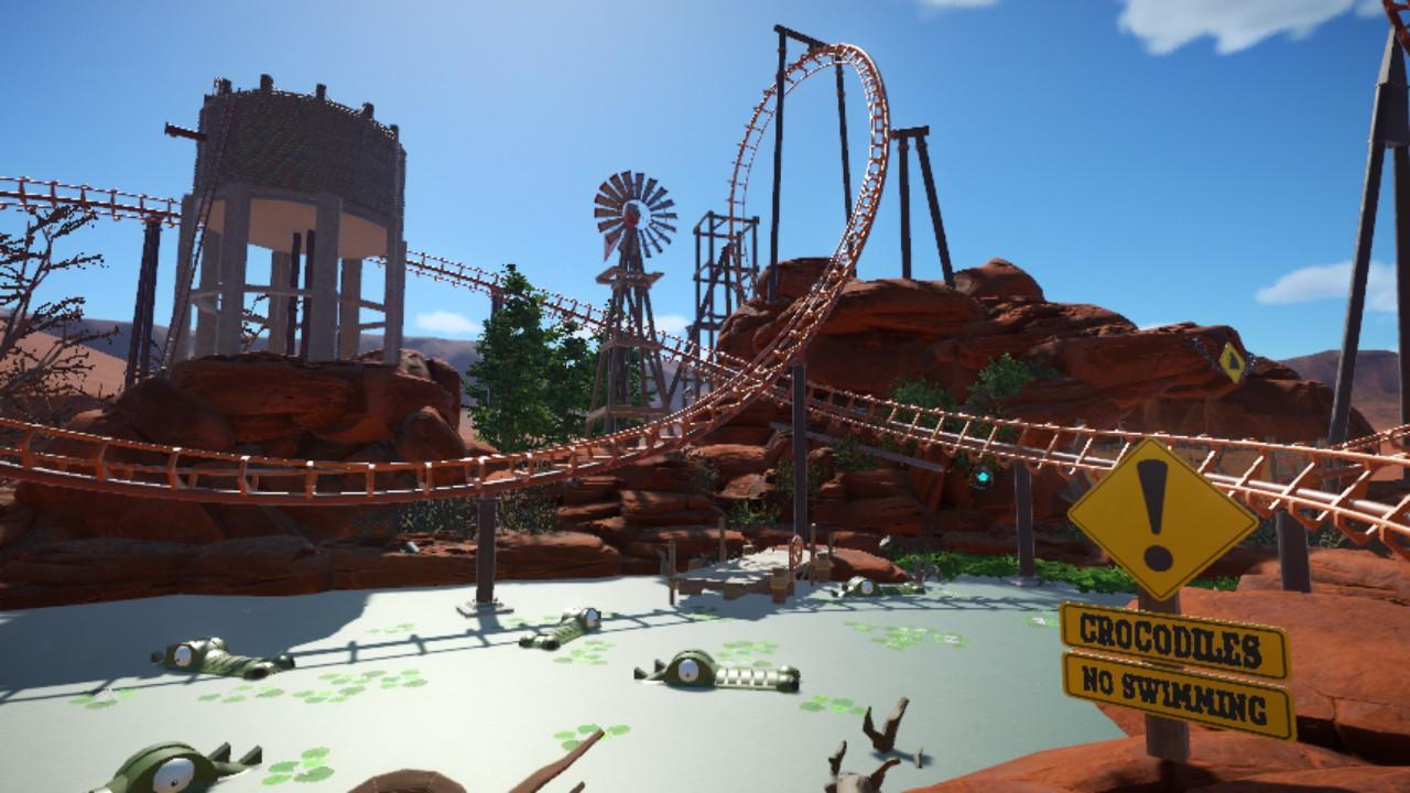 Outback (Boomerang Coaster)