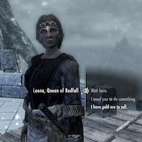 Queen of Redfall画像