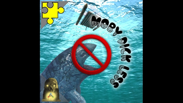 Steam Workshop :: Moby-Dick-Less