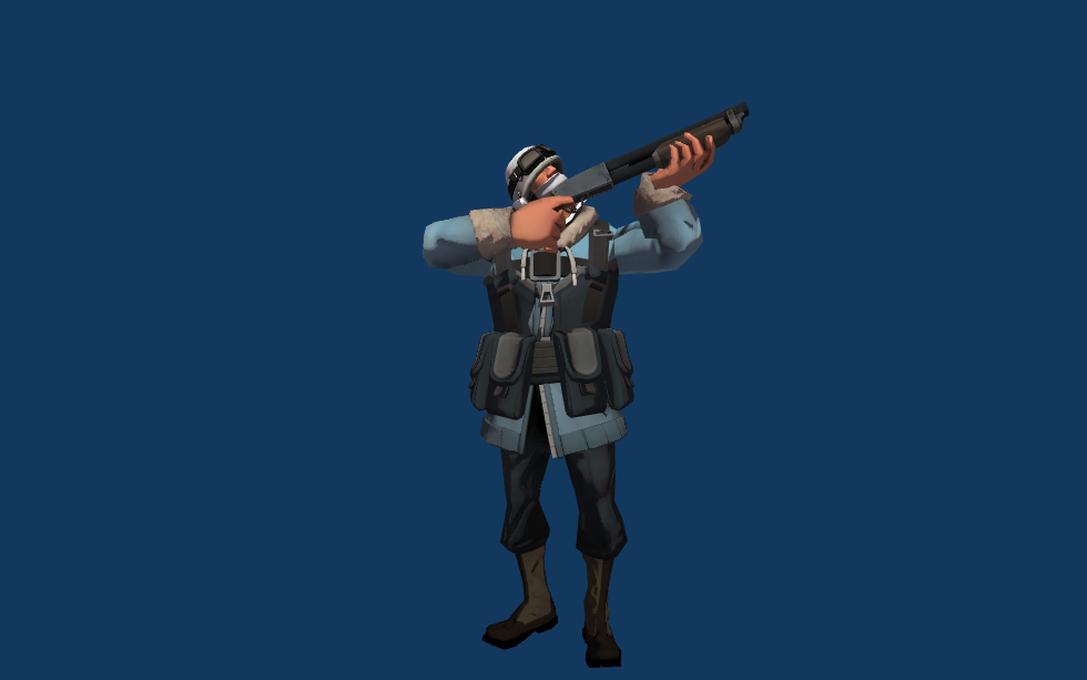 steam community guide cosmetic sets for soldier