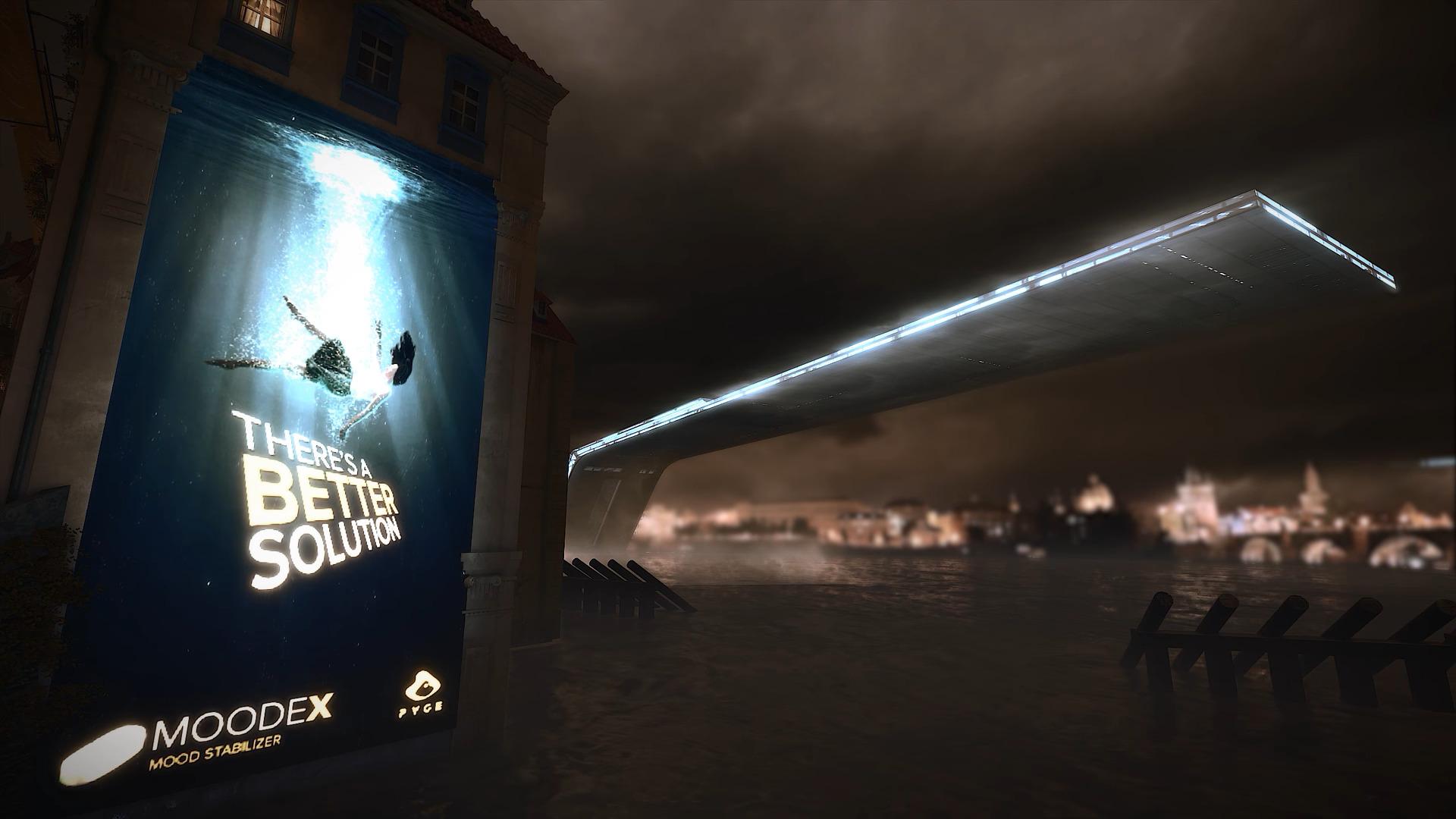 Steam Workshop Deus Ex Mankind Divided