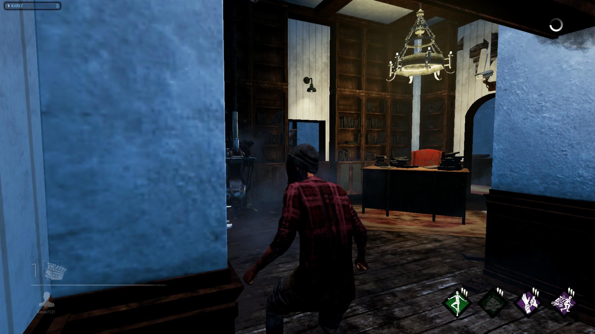 Steam Community :: Guide :: Dead by Daylight - Map Scheme