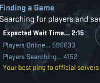 Why is cs go matchmaking so slow