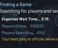 Probleme connexion matchmaking cs go