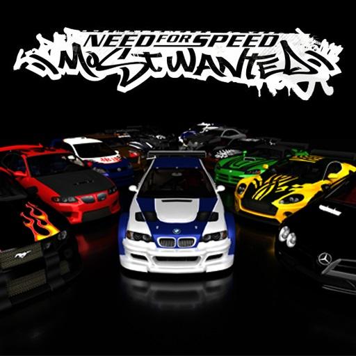 Steam Workshop Simfphys Nfs Most Wanted Blacklist Cars