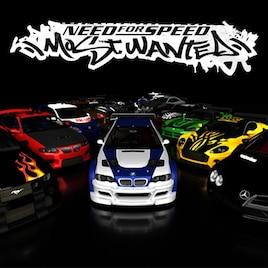 Steam Workshop :: [simfphys] NFS Most Wanted Blacklist Cars