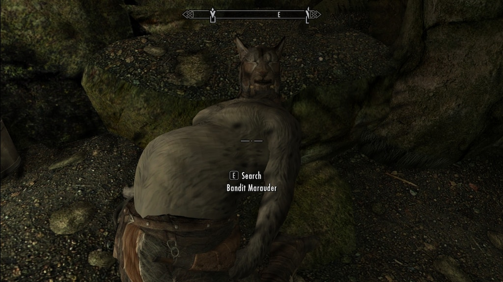 Steam Community :: Screenshot :: Found a Tubby Khajiit