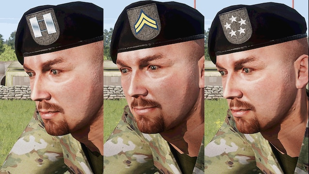 Steam Workshop    US Military Berets e706e1bcef4
