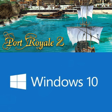 Steam Community :: Guide :: Easy fix for Port Royale 2 on