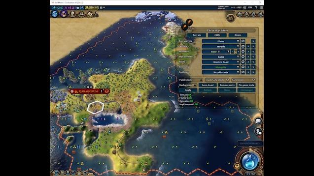 Steam Workshop :: Cheat Map Editor
