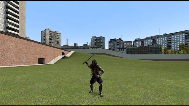 Steam Workshop :: Mortal Kombat 11 (Mobile) - Scorpion P M