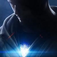 Steam Workshop :: Iron Man - I love you 3000