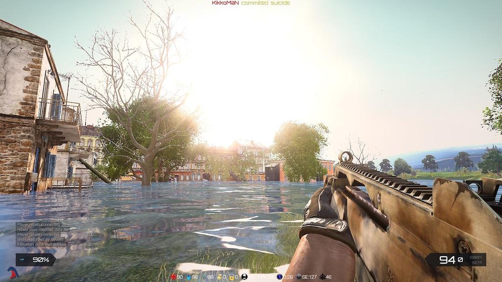 Steam Community :: Screenshot :: Dayz Exile Arma 3