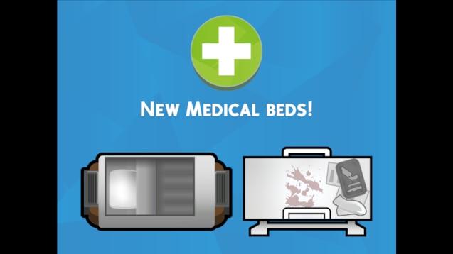 Steam Workshop :: Vanilla Furniture Expanded - Medical Module